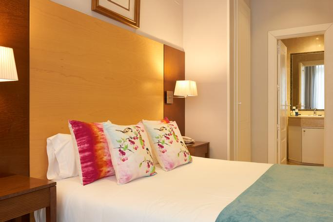 Hotel Suites Barrio de Salamanca | Madrid | Rooms