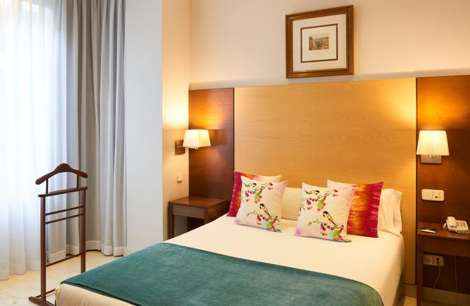 Hotel Suites Barrio de Salamanca | Madrid | Photo Gallery - 12