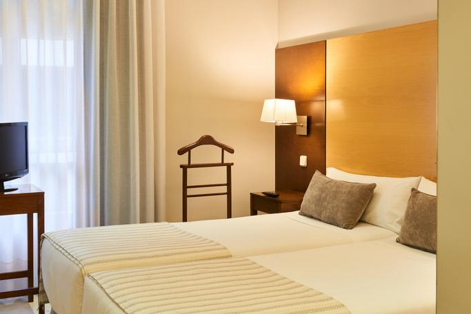 Hotel Suites Barrio de Salamanca | Madrid | Photo Gallery - 17