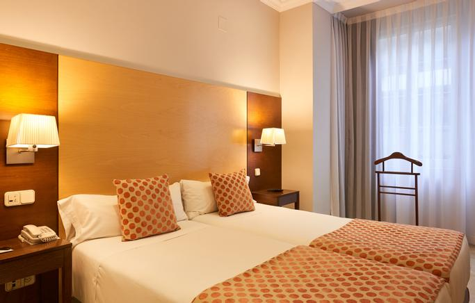 Hotel Suites Barrio de Salamanca | Madrid | Photo Gallery - 18