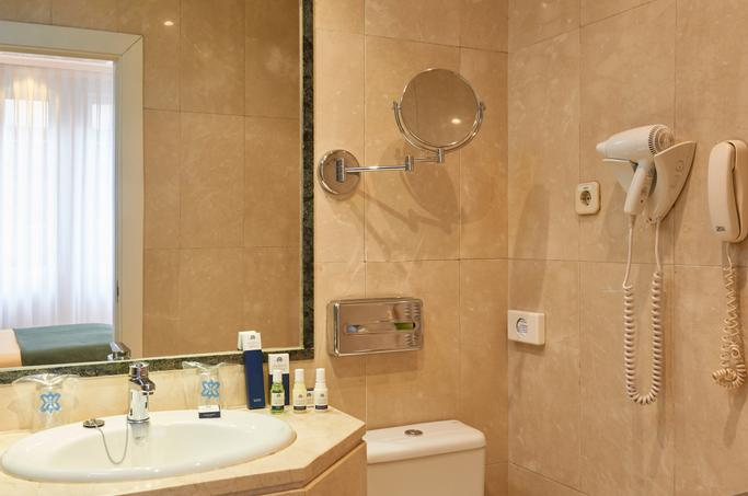 Hotel Suites Barrio de Salamanca | Madrid | Photo Gallery - 19