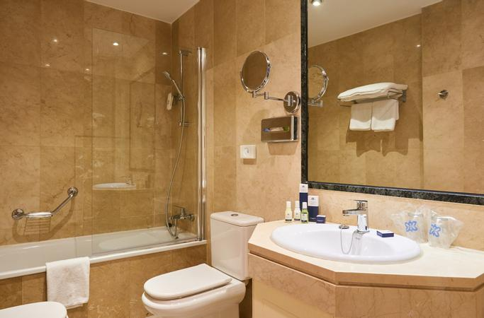 Hotel Suites Barrio de Salamanca | Madrid | Photo Gallery - 20