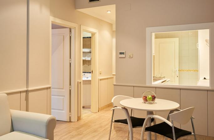 Hotel Suites Barrio de Salamanca | Madrid | Photo Gallery - 27