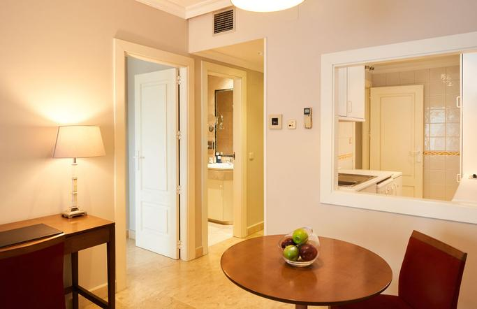 Hotel Suites Barrio de Salamanca | Madrid | Photo Gallery - 30