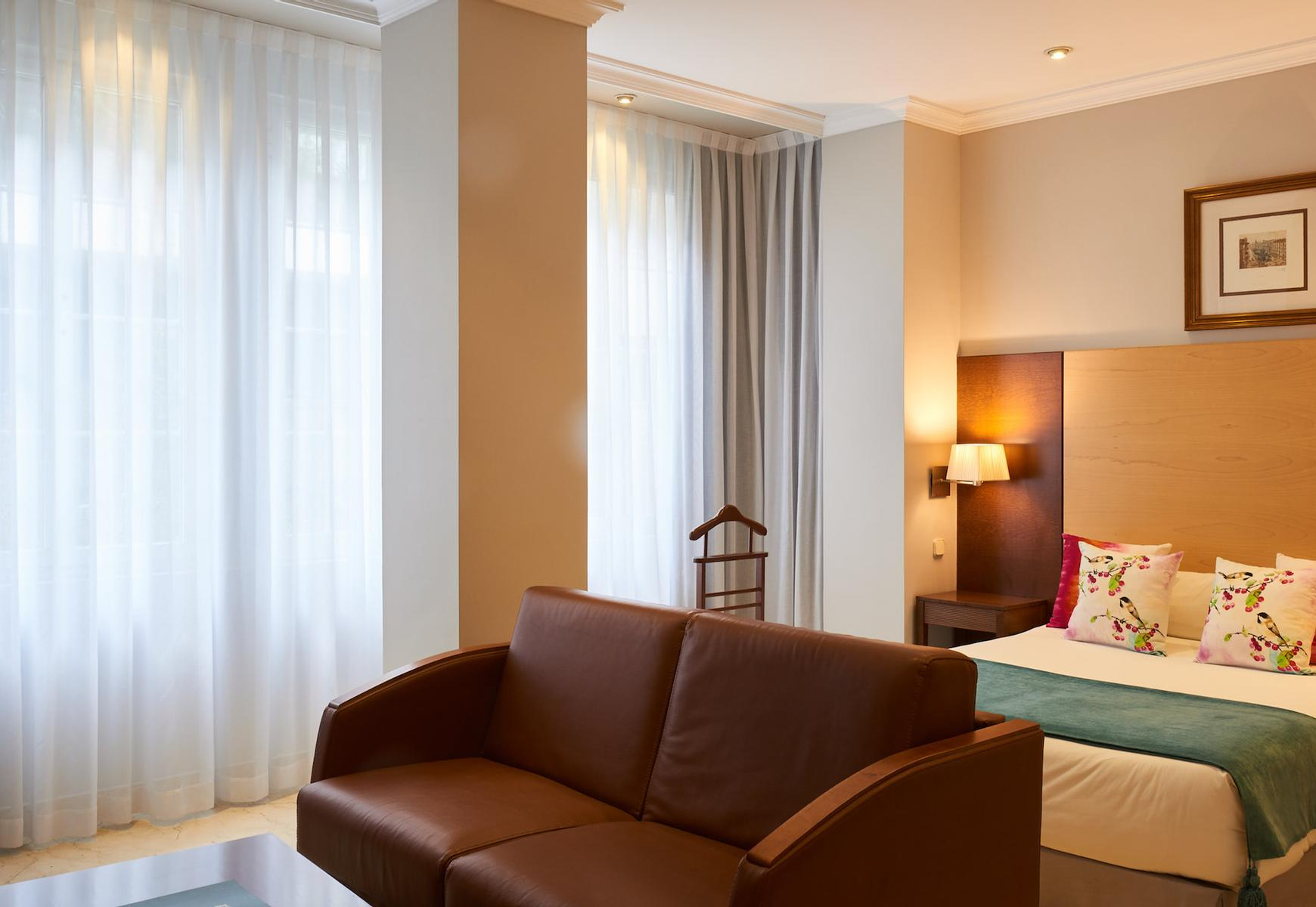 Hotel Suites Barrio de Salamanca | Madrid | Accommodation 02 - 1