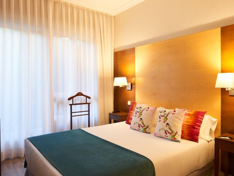 Hotel Suites Barrio de Salamanca | Madrid | FREE CANCELLATION OFFER
