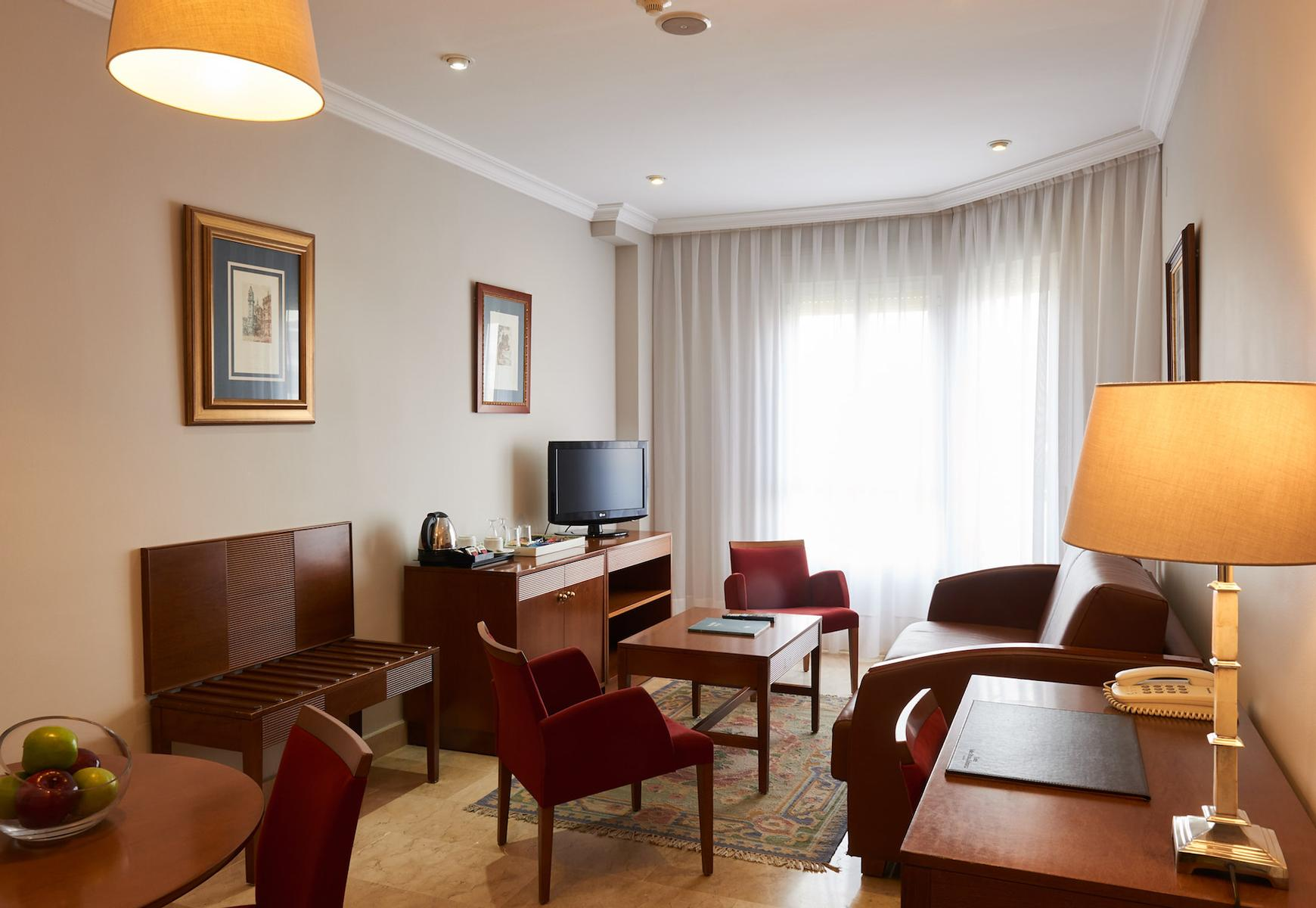Hotel Suites Barrio de Salamanca | Madrid | Accommodation 03 - 3