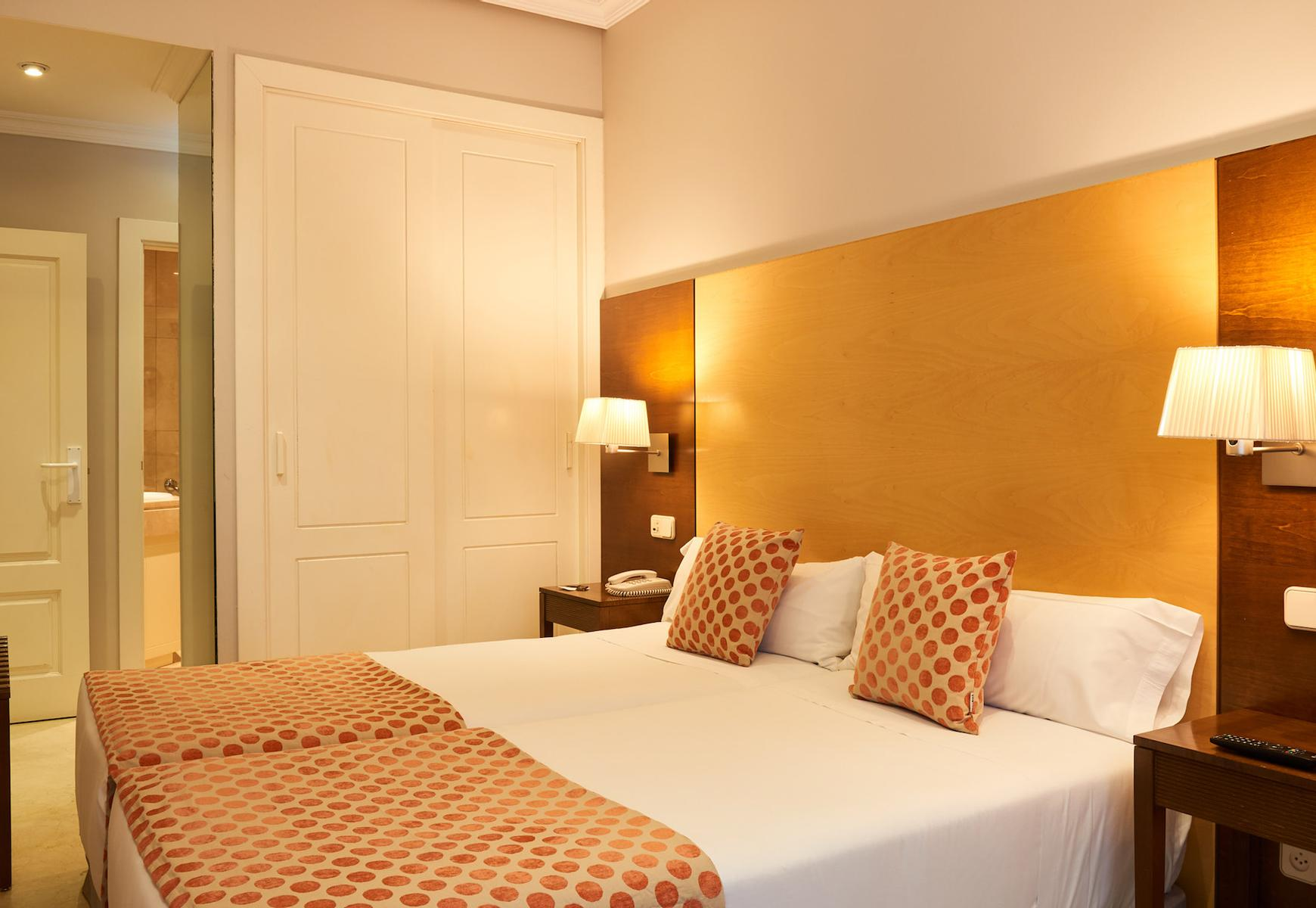 Hotel Suites Barrio de Salamanca | Madrid | Accommodation 04 - 1